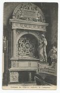 C.P.A. (35) CHAMPEAUX Tombeaux Des D'Epinay , Seigneurs De Champeax () Voir Les 2 Photos - Other Municipalities
