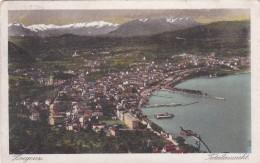Bregenz - Totalansicht (1) * 13. 6. 1923 - Bregenz