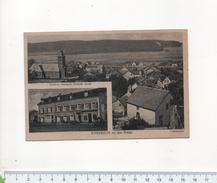 KORPRICH AN DER PRIMS GASTHAUS UND METZGEEREI SPURK 1494 A  TOTALANSICHT - Allemagne