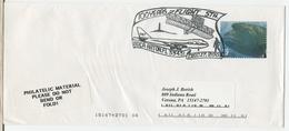 USA - BOCA RATON -  100 YEARS OF FLIGHT