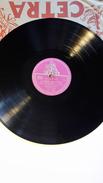 Cetra   -   1957.  Serie AC  Nr. 3048. 1^ Festival Della Canzone A Venezia - 78 T - Disques Pour Gramophone
