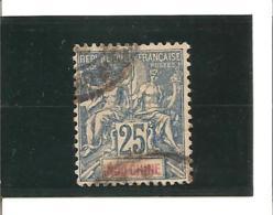 INDOCHINE Timbres De 1900  N°20  Oblitéré - Usados