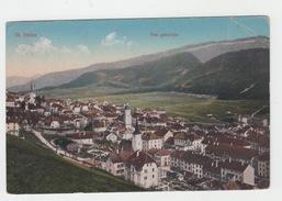 SAINT IMIER / VUE GENERALE - BE Berne