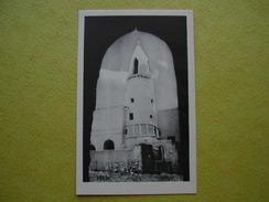 ANJOUAN. La Mosquée D'Onani. - Comores