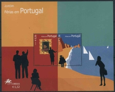 2004 Europa C.E.P.T., Portogallo , Serie Completa Nuova (**) - Europa-CEPT