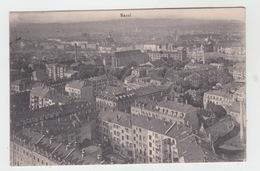 BASEL / VUE AERIENNE - BS Basle-Town