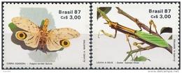 Brazilië Butterflies