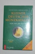 Kleiner Deutscher Münzkatalog  Schön - Literatur & Software