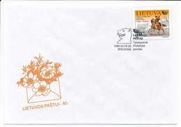 SC Special Cancellation International Philatelic Exhibition Berlin Germany - 18-20 February 1999