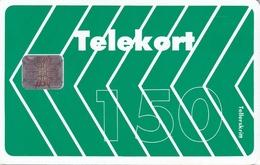Norwegen/Norway NOR-005G - Matt, Kontrollnummer 22751 - Norway
