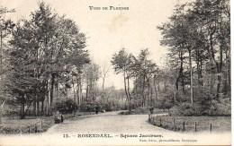 59 ROSENDAËL  Square Jacobsen - France