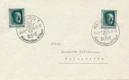 HAMBURG - 1937 , DSG  Sammlerschau - Deutschland