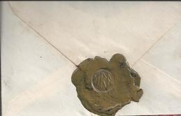 Lagos. Algarve. Letter From The Lagos Court. Stamp Ceres 40c.3 Scan.Schreiben Des Gerichts Lagos. Justice. - 1910-... République