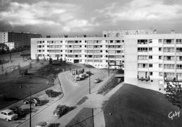 CPSM  NANTES - Les Dervallières, Cité H.L.M. - Nantes