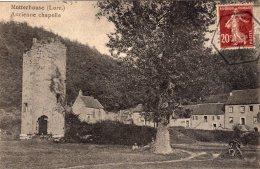 V7355 Cpa 57 Mutterhouse - Ancienne Chapelle - Francia