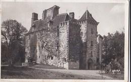 Carte Postale Environs De Montignac (24) - Chateau De La Faye    Ed Argra - Autres Communes
