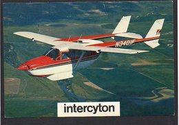 Avion,Aviation Sanitaire / Port Payé / Publicité Laboratoire / Cessna 337 Super Skymaster (Service Sanitaire ) - 1946-....: Ere Moderne