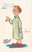 """WALT DISNEYLE JOURNAL DE MICKEY """"JEAN"""" (dil7) - Disney"""