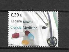 LOTE 1250  ///   ESPAÑA  2008  CIENCIA Y MEDICINA - 1931-Hoy: 2ª República - ... Juan Carlos I