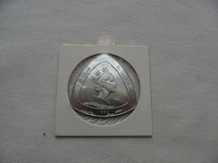 Bermuda 1 Dollar 1998 S/C KM#104 - Bermudes