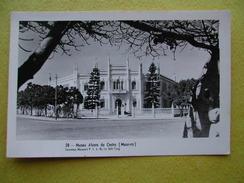 LOURENCO MARQUES (Maputo). Le Musée Alvaro De Castro. - Mozambique