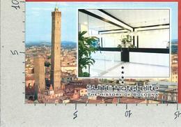 CARTOLINA NV ITALIA - BOLOGNA - Suite Hotel Elite - 10 X 15 - Alberghi & Ristoranti