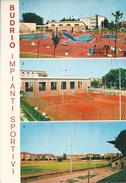 Budrio - Impianti Sportivi - H3468 - Bologna