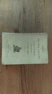 90/ CLAIRE DUQUENOIS OU PLAIRE SANS BEAUTE PAR NANINE GUILLON , PROJETS DE JEUNES FILLES DEUXIEME EDITION RARE - Livres, BD, Revues