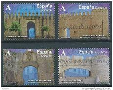 LOTE 1256  ///    ESPAÑA ESPAÑA 2015   EDIFIL Nº:  4924/4927 - 1931-Hoy: 2ª República - ... Juan Carlos I