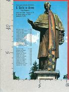 CARTOLINA NV ITALIA - S. CARLO In ARONA (VB) - Statua Colossale - 10 X 15 - Verbania