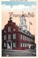 Old State House - Boston - Boston