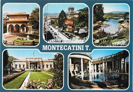 MONTECATINI T. - Pistoia