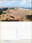 Ak Spanien -  Las Palmas De Gran Canaria - Strand - Playa De Maspalomas - La Palma