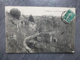 86  POITIERS Moulin De Biard  CP Ancienne  ;  Ref  078 - Poitiers