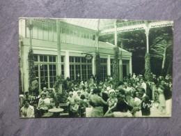 17 Châtelaillon, Casino, Belle CP Ancienne Ramuntcho  ;  Ref 160 - Châtelaillon-Plage