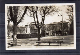 Manosque - Place Du Terreau - Manosque