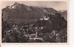 AK Salzburg Vom Kapuzinerberg - 1939  (28078) - Salzburg Stadt