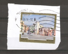 FR-0018-  2016   CAROVILLI - 6. 1946-.. Repubblica