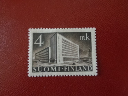 Finlande 1939 N°213 Neuf* (charnière)