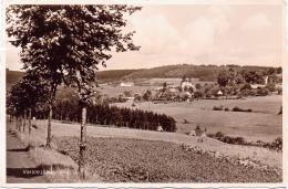 ALTE  Foto- AK   VARSTE - Sauerland / NRW  -  Teilansicht -  Ca. 1950 - Deutschland