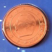 1 Euro Cent, 2000, FDC-UNC - Belgien