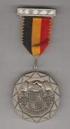 1977 IVV Belgique - Militaria
