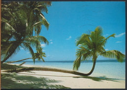 °°° 3085 - MALDIVE ISLANDS - With Stamps °°° - Maldive
