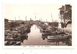 Toulon- Port Des Pêcheurs-(B.8123) - Toulon