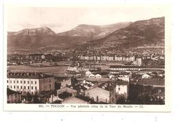 Toulon-Vue Générale--(B.8126) - Toulon