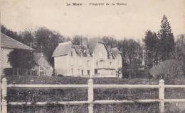 ORNE LE MASLE PROPRIETE DE LA RONCE - France