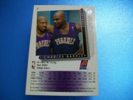 CARTE BASKET NBA UPPER DECK ´93-´94 N°1 - Basketball - NBA