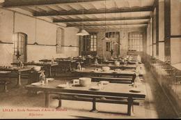 Lille - Ecole Nationale D' Arts Et Métiers (Réfectoires) - Lille