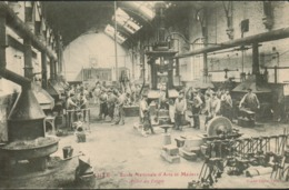 Lille - Ecole Nationale D' Arts Et Métiers (Ateliers Des Forges) - Lille