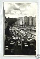 Malay Malaysia, KUALA LUMPUR, Street Scene (1970) RPPC - Malaysia